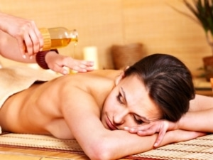 Aromatherapy Massage, Crawley, West Sussex