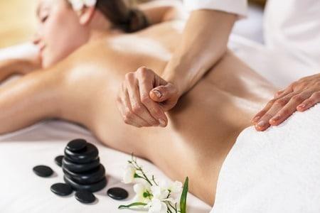 Deep Tissue Massage, Crawley, West Sussex