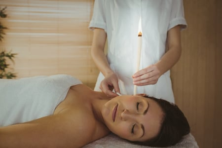 Ear Candling, Crawley, West Sussex