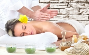 Holistic Massage, Crawley, West Sussex