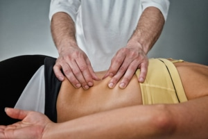Myofascial Release, Crawley, West Sussex