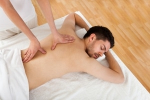 Sports Massage, Crawley, West Sussex