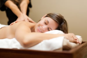 Swedish Massage, Crawley, West Sussex