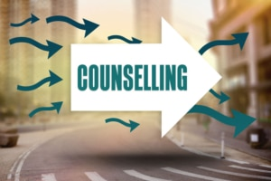 Counselling, Crawley, West Sussex