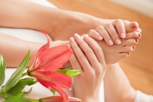 Thai Foot Massage, Crawley, West Sussex