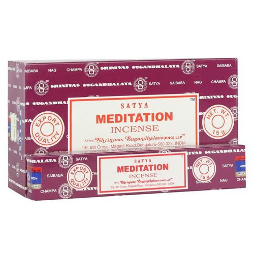 Meditation Incense Stick