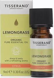 Lemongrass Essential Oil 9ml