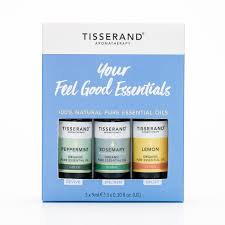 Your Feel Good Essentials