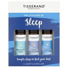 The Little Box of Sleep