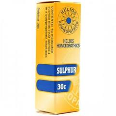 Sulphur 30C 4G